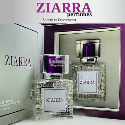 ZIARRA Perfume by Her
