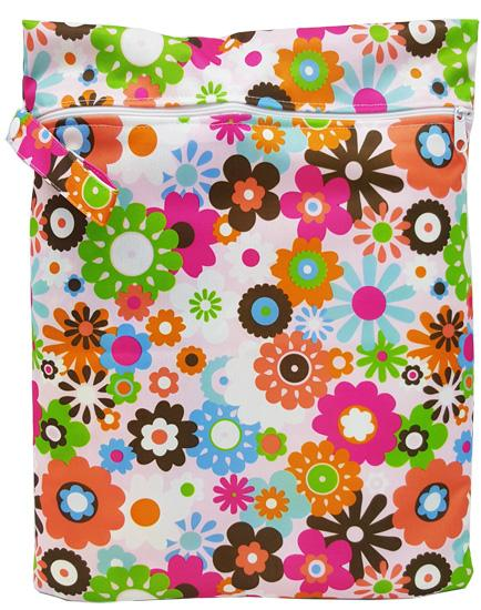 Zippered Wet Bags 15 (Extra Large)