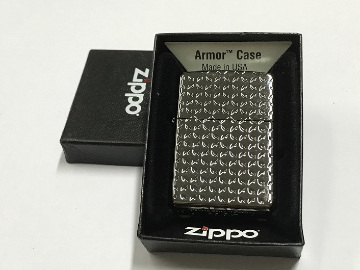 Zippo Lighter Engine Turn Star (28186)