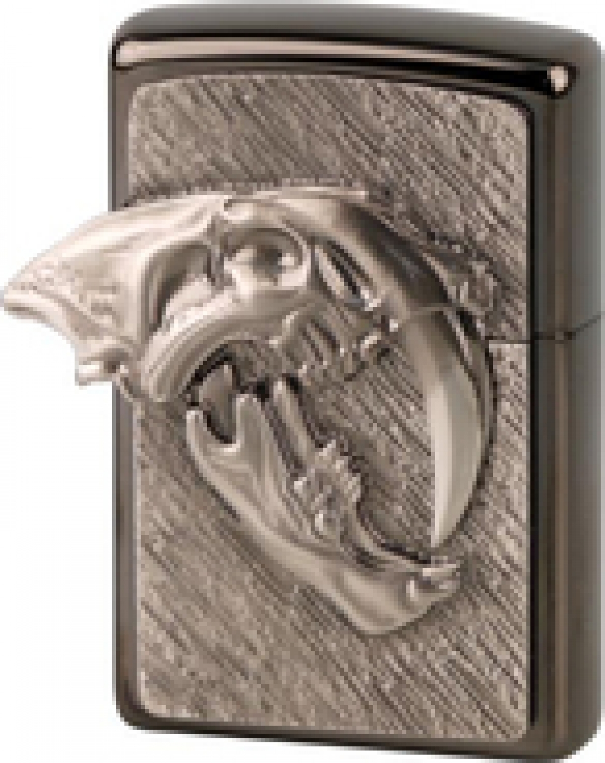 Zippo Lighter Sabbertooth Tiger 2003809