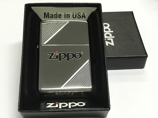 Zippo Pocker Lighter Corners 3002908