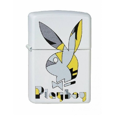 Zippo Pocket Lighter 2001967 214 Playboy Puzzle
