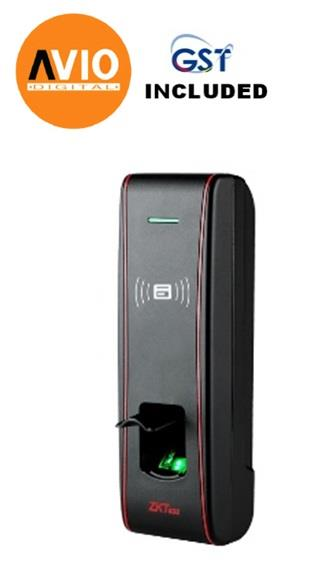 ZK F16 Fingerprint Door Access Waterproof Door Access Reader  sc 1 st  Lelong & ZK F16 Fingerprint Door Access Wate (end 4/25/2018 11:15 AM)