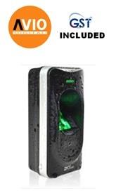 ZK Software FR1200-M Door Access Fingerprint Reader with Mifare. ‹ › 8d7908255be9