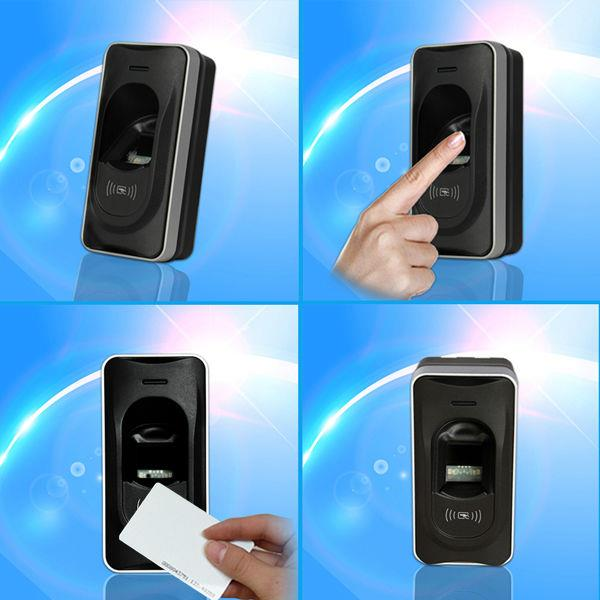 ZK Software FR1200-M Door Access Fingerprint Reader with Mifare b496b2c2d225