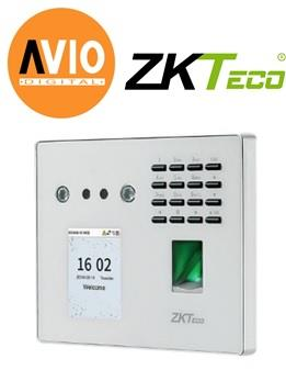 ZK Software MB40-VL/ID 40 Multi-Biometric Face Recognition and Fingerp