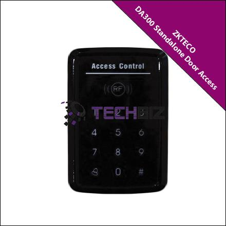 ZKTeco DA3000 Standalone Door Access Controller(Touch Panel)