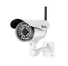 ZMODO IP CAMERA WIRELESS BULLET CCTV (ZP-IBI13-W)