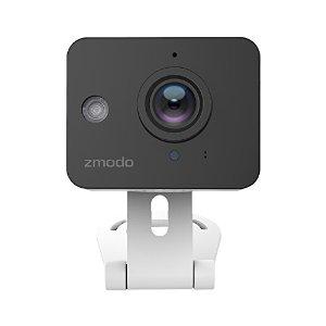 ZMODO IP CAMERA WIRELESS CCTV (ZM-SH75D001-WA)