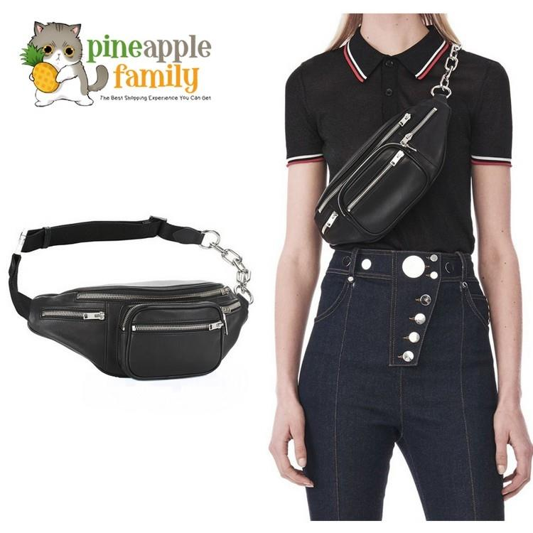 4298bde3e0b2 ZOLA Faux Leather Fanny pack