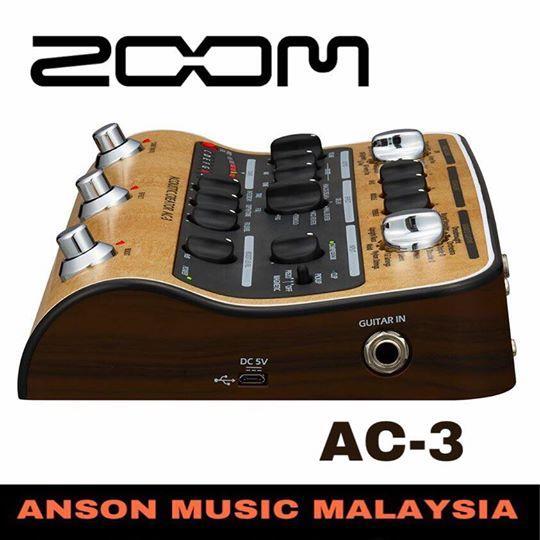 zoom ac 3 acoustic guitar effect pe end 6 28 2018 11 15 am. Black Bedroom Furniture Sets. Home Design Ideas