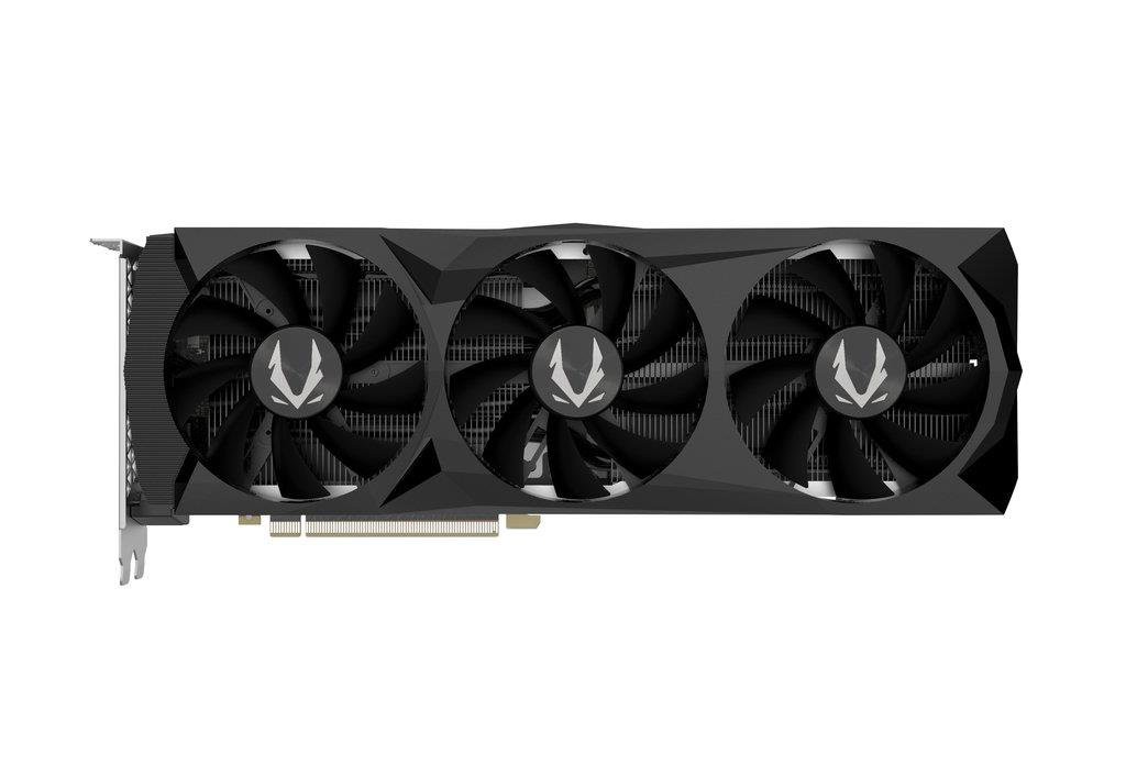 ZOTAC GAMING GeForce RTX 2070 SUPER AMP Extreme 8GB ZT-T20710B-10P