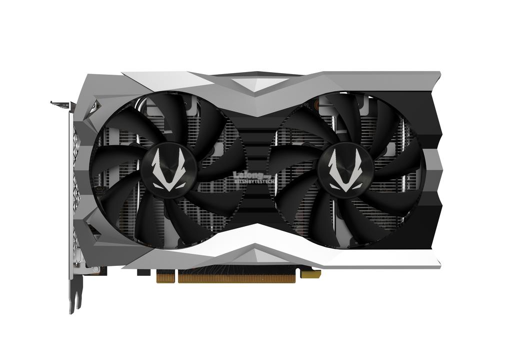 ZOTAX RTX 2060 Twin Fan