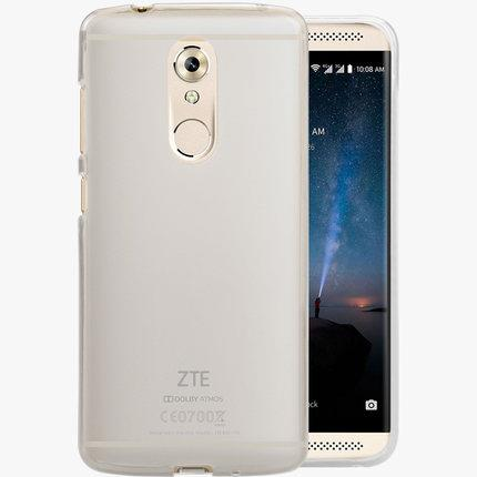 ZTE AXON 7 Mini Transparent Casing Case Cover [Delivery 5-9 days]