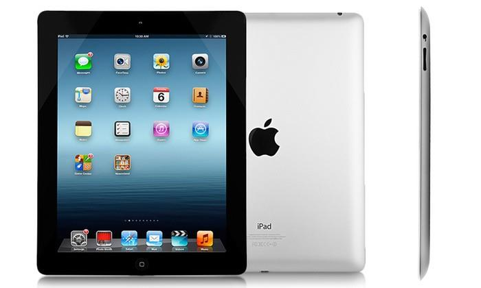Apple iPad 4 Retina 32GB LTE