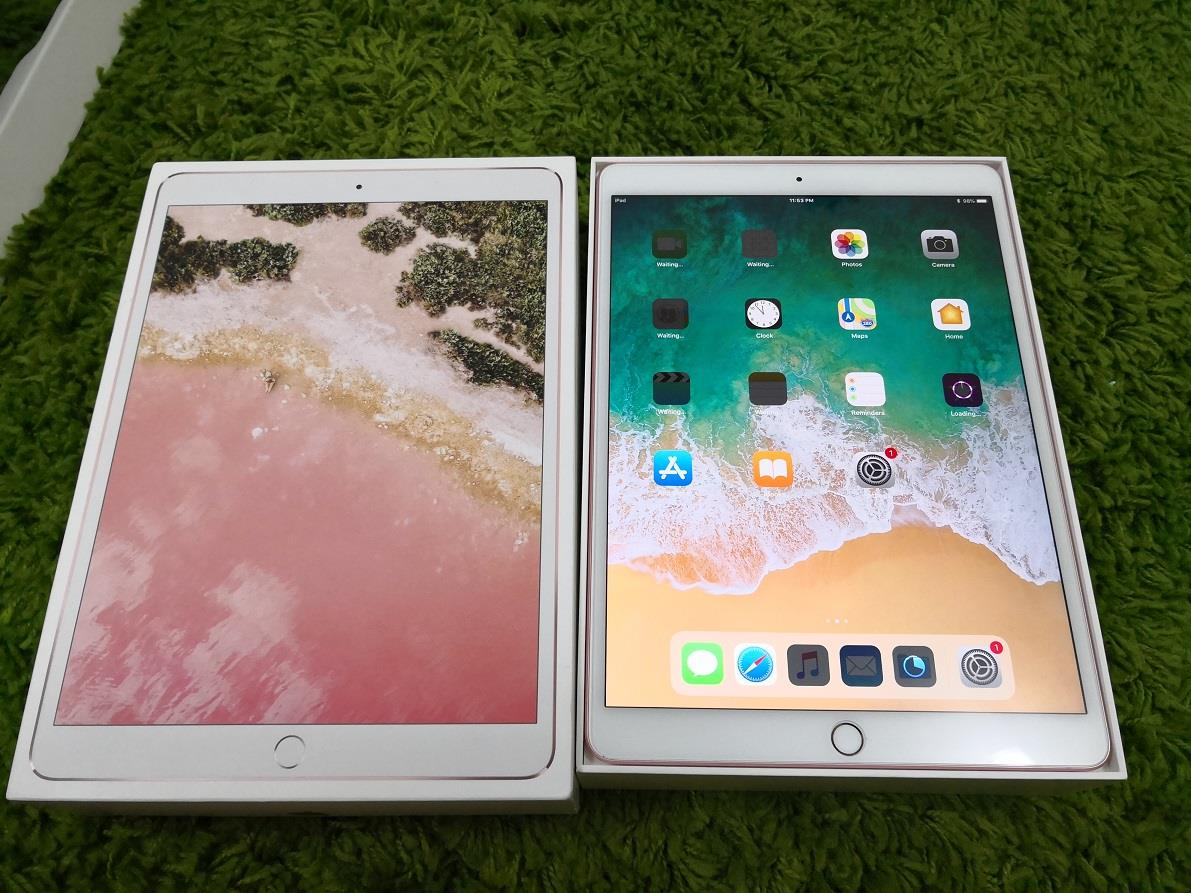 Apple iPad Pro 10.5 64GB Wifi RoseGold