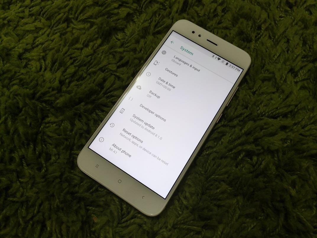 Xiaomi Mi A1 64GB/4GB AndroidOne