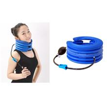 5-Layer Inflatable Air Neck Traction For Neck Pain Relief