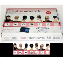 1 set Hairagami - Total Hair Makeover Kit (Any Hairstyle!)