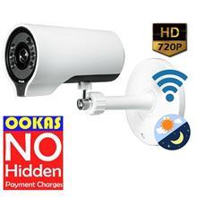 D-LINK Wireless HD Mini Bullet IP Camera Cloud WiFi Camera DCS-7000L