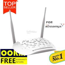 TP-LINK W8961ND/W8961N 300Mbps Wireless N ADSL2+ Streamyx Modem Router