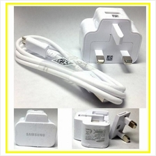 ORIGINAL SAMSUNG NOTE 2 N7100/ I9500 S4 Travel Charger 2.0 output