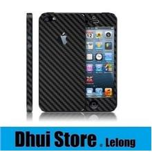 iPhone 4 Carbon Fibre Full Body Protections