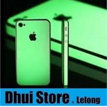 iPhone 4 Glow-In-Dark Full Body Protections