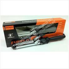 Empress 308 Professional Chrome Curling Iron