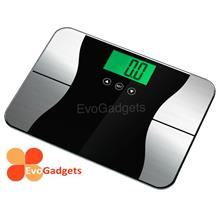 Digital Body Fat/Composition/Weighing Scale (Weight,BMI) - 3rd Gen