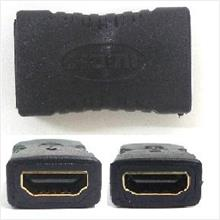 HDMI Female to HDMI Female Adapter Extension