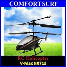 Hot sales V-Max HX713 2.5CH RC Helicopter Radio Control Children kids