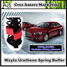 Wayta urethane car coil spring power cushion buffer