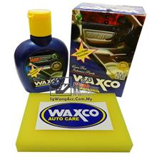 Waxco Leather Shine Car Polisher