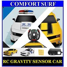 NEW 4 CH GSensor Steering Design Speed RC IR remote control Car