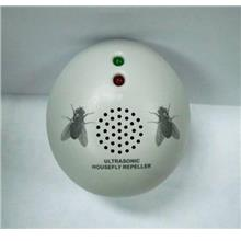 ULTRASONIC Housefly Repeller Flies Control Inhaler Repellent