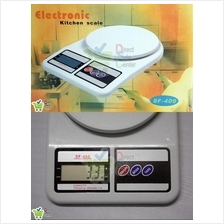 1pc 7kg Kitchen Diet Food Digital Scale Electronic Scale-Constant bran