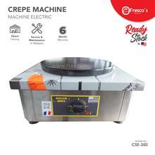 Crepe Machine Electric France