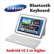 Samsung Galaxy Tab S2 S3 3 4 7.0 8.0 9.7 10.1 2014  Bluetooth Keyboard
