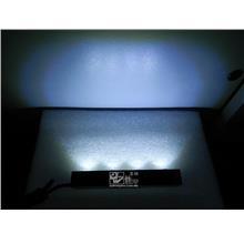 4 LED Daytime Running Light ( ! Waterproof !)