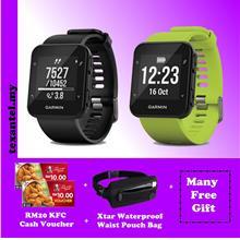Garmin Forerunner 35 GPS Watch Free RM20 KFC Voucher & Others Gifts