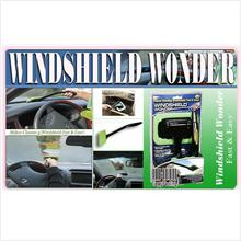 1pc WINDSHIELD WONDER - Car Wind Shield Microfiber Cleaner