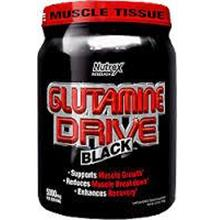 Nutrex Glutamine 1kg 200 serving (Muscle Recovery & Help Digest )