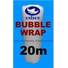 CNY PROMO GRADE A BUBBLE WRAP Single Layer 1m x 20m Packing