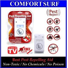 Ori Electronic Repelling Plus Electromagnetic Pest,Insect, Mosquitoes