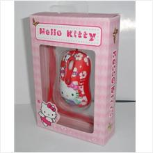 1pc Hello kitty USB Optical Mouse for PC