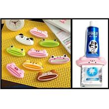 Toothpaste Squeezer 1pcs  (Animal.Tube/Lotion/Shampoo Pincher)