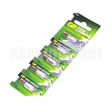 5 pieces Original GP A27 27A GP27A MN27 ALKALINE 12V Battery