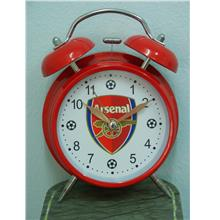 1 pc Classic Table Alarm Clock - Arsenal