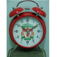 1 pc Classic Table Alarm Clock - Liverpool